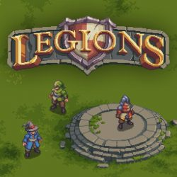 Legions.io