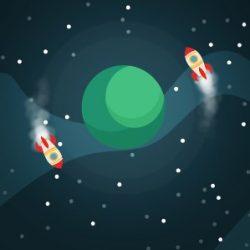 Spaceroids