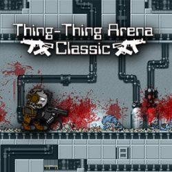 Thing Thing Arena: Pro