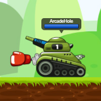 FRIV | Tank Fury