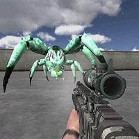 Spiders Arena 2