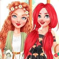 Boho Redheads