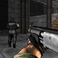 Jogos de tiro | Super Sergeant Shooter