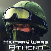 Military Wars: Athena