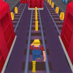Real Metro Jump | Jogos Friv 2