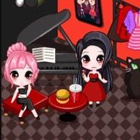 Vampire New Room