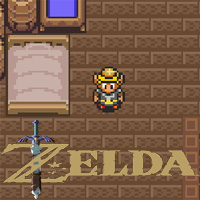 Zelda 3: Goddess of Wisdom