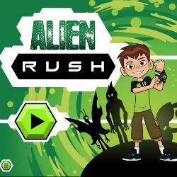 Ben 10 - Alien Rus