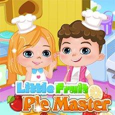 Little Fruit Pie Master