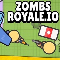 Zombs Royale.io