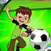 Penalty Power – Ben 10