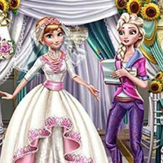 Wedding Day Preps