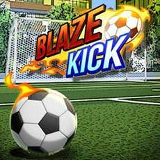 Blaze Kick Jogos Friv 2