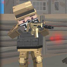 Extreme Pixel Gun Apocalypse 3