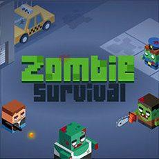 Zombie Survival 3 Mods
