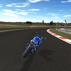 Motorbike Racing