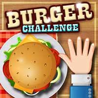 Burguer Challenge