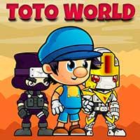 Toto Adventure World