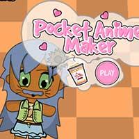 Pocket Anime Maker
